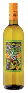 Ed Hardy White Sangria 750ml - Case of 12